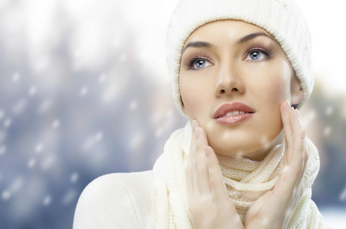 Kış Ayları İçin Makyaj Önerileri